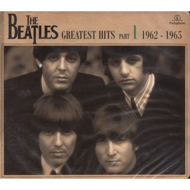 Greatest Hits Part 1 (1962 - 1965) DOUBLE CD