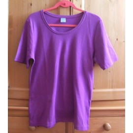 T-Shirt M&s Mode - Taille 44