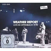 Live In Offenbach 1978 - Weather Report