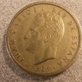 Monnaie 10 Pesetas Espagne 1989