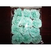 12 Roses � Pique Vert