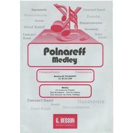 Polnareff Medley