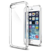 Coque Silicone Gel Iphone 5/5s Transparent Souple ( Tpu ) Etui Bumper Case