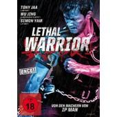 Lethal Warrior de Jaa,Tony/Jing,Wu/Yam,Simon/Jin,Zhang/+