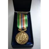 Medaille Commemorative Des Prisonniers De Guerre