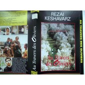 Jaquette Du Film.Au Travers Des Oliviers(1994).R�alisation.Abbas Kiarostami Avec Hossein Rezai,Mohamad Ali Keshavarz,Farhad Kheradmand