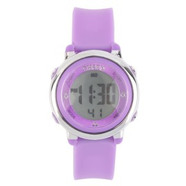 Digital Band Mode F�minine Fille Silicone Led Montres Sport Watch