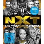 Nxt Greatest Matches Vol.1 de Various