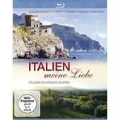 Italien,Meine Liebe-Italiens Sch�nsten K�sten de Hegeler,Christine