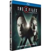 The X-Files - Saison 10 - Blu-Ray de Chris Carter