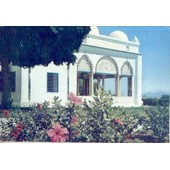 C.Postale : Tunisie - Tunis - La Kouba (1973)
