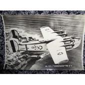 Lot De 18 Cartes Postales Avions De Combat Anglo-Saxon