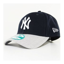 Casquette New Era 940 Ny Yankees 9forty Heather Pop Vize