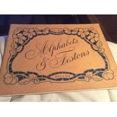 Alphabets & Fesons Album N�5 de Collectif