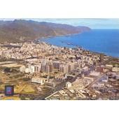 C.Postale : Espana - Santa Cruz De Tenerife - Vista A�rea