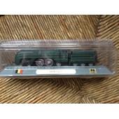 Locomotive Sncb Class 12 Collection Delprado 2003