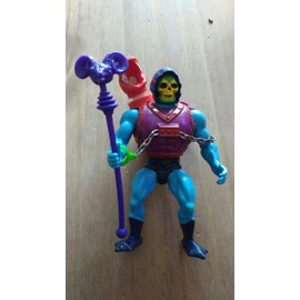 Skeletor Paralysor