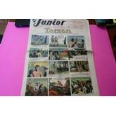 Junior 11 1re Ann�e - Tarzan - Les Aventures Fantastiques Du Professeur Soupe - Henry ...