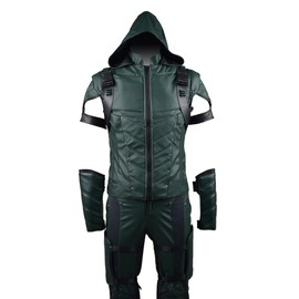 Greed Land Green Arrow S�rie Complet D�guisement