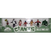Heroclix Dc Giants Collector's Set