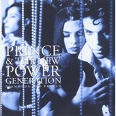 Diamonds & Pearls - Prince,