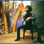 The Vault - Prince,