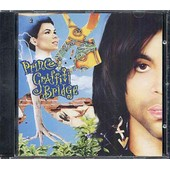 Graffiti Bridge - Prince,