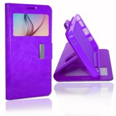 Samsung J3 �tui Housse Coque Violet By Ph26