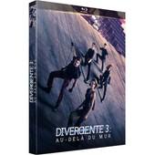 Divergente 3 : Au-Del� Du Mur - Blu-Ray de Robert Schwentke