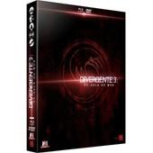 Divergente 3 : Au-Del� Du Mur - �dition Collector Blu-Ray + Dvd de Robert Schwentke