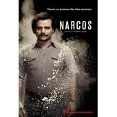 Narcos - Saison 1 de Jos� Padilha