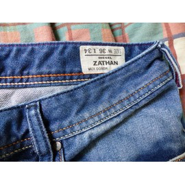 Jean Diesel 008bk Jean Taille 46 Bleu