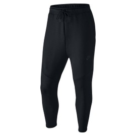 Pantalon De Surv�tement Nike Tech Fleece Cropped - 727355-010