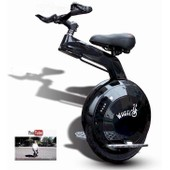 Wheelo One Wheel Scooter �lectrique Auto-�quilibr� Motor Bike Monocycle Monocycle Mini Solo Scooter