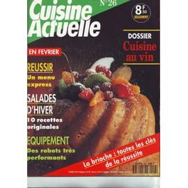 Cuisine Actuelle 26