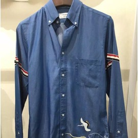 Thombrowne Chemise Homme