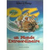 Oz Un Monde Extraordinaire de disney