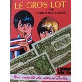 Le Gros Lot de Caroline Quine