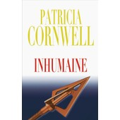 Inhumaine de patricia cornwell