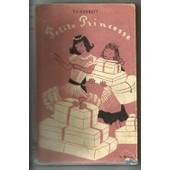 Petite Princesse- Illustrations De Blondin de burnett