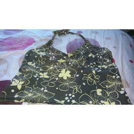 Top G�mo Coton 44 Multicolore