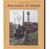Bons Baisers De Ferbach R�alisation D'un Diorama Ferroviaire De A � Z de jacques leplat