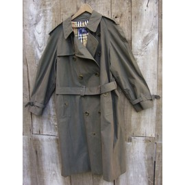 Trench Burberry's Vintage T 50