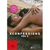 Xconfessions 5 de Lust,Erika