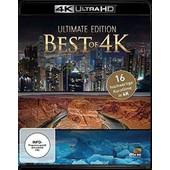 Best Of 4k (4k Uhd) (Blu-Ray) de Busch,Simon