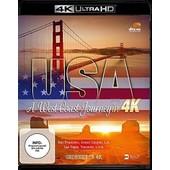 Usa - A West Coast Journey (4k) de Laurent,Doug