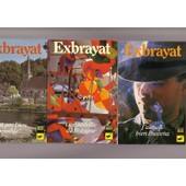Ch. Exbrayat, 3 Vol