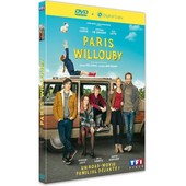 Paris-Willouby - Dvd + Copie Digitale de Arthur Delaire