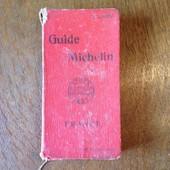 Guide Michelin 1907 de MICHELIN, ARIES