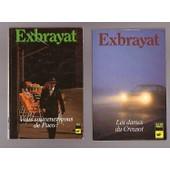 Ch.Exbrayat 2 Volumes In-12 Poche
